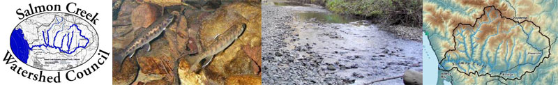 Salmon Creek Watershed Council